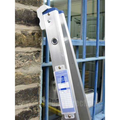 Clow Aluminium Pointer Window Cleaners Ladder   ladders