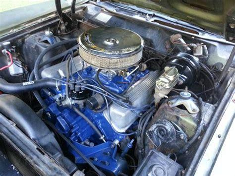 mercury cyclone gt  sale buy american muscle car