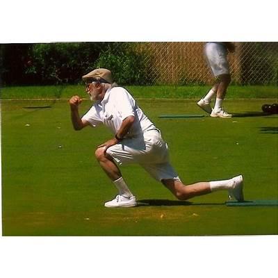 Fernleigh Lawn Bowling Club
