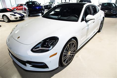 From $ 105,000* build & price. Used 2018 Porsche Panamera 4S For Sale ($89,900) | Marino Performance Motors Stock #134164