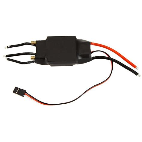 Rc Boat Esc Brushless by 07cf 60a Brushless Water Cooling Electric Speed Controller