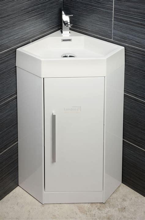 Small Bathroom Corner Sink Unit by 360mm Corner Vanity Unit Basin