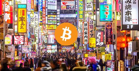 In april, it passed a law recognizing bitcoin as legal tender, with several retailers backing the law; Bitcoin regulations in Japan and their effects on other ...