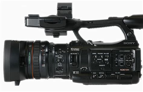 Sony Pmw200 !! Officially Released  Mskogstrom Photography