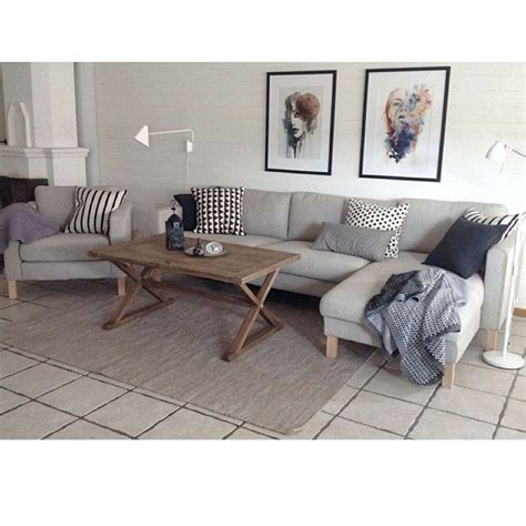 karlstad sofa leg height karlstad sofa with chaise replace the legs california