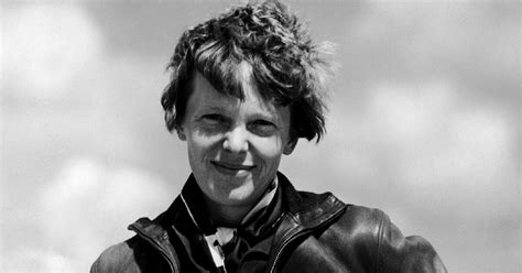 Amelia Earhart Body Found