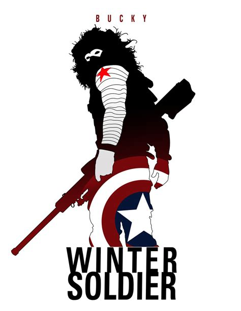 marvel silhouette poster  getdrawingscom