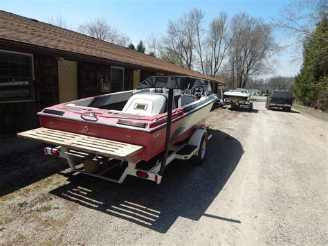 Centurion Ski Boats For Sale Usa by Ski Centurion Falcon 1990 For Sale For 6 500 Boats From