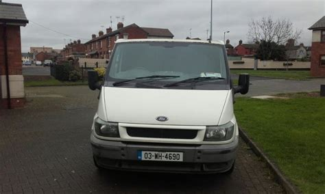 Cheap Van For Sale In Dundalk, Louth From Damienc23