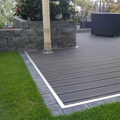 Pvc Dielen Terrasse by Der Experte F 252 R Eine Wpc Terrasse Und Balkon Bodenbelag