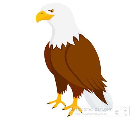 Bald Eagle Clip Animal Clipart Bird Clipart Bald Eagle Clipart 725