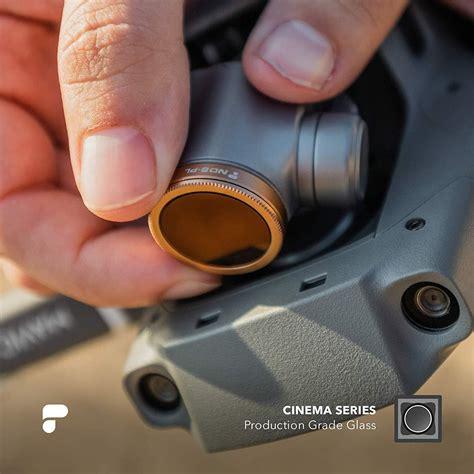 polar pro filters  dji mavic  zoom drone cinema