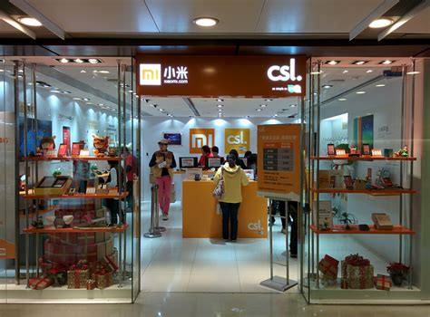 The World's One And Only Xiaomi Store Acurrieme