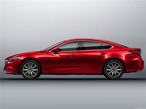 Mazda 6 (2018) - picture 33 of 83 - 800x600