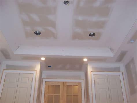 The Gallery For --> How To Build Tray Ceiling