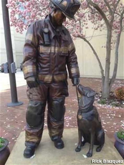 statue   arson dog washington dc