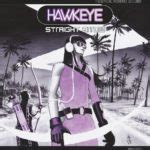 Avenging Archer Rises Your First Look Hawkeye