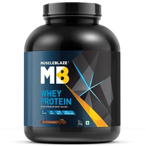 MUSCLEBLAZE WHEY PROTEIN Reviews, Price, Protein Powder