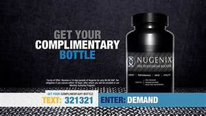 Nugenix Tv Commercial   U0026 39 Celebrity Spotting U0026 39  Featuring Frank Thomas