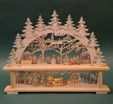 weihnachten advent led schwibbogen lichterbogen erzgebirge