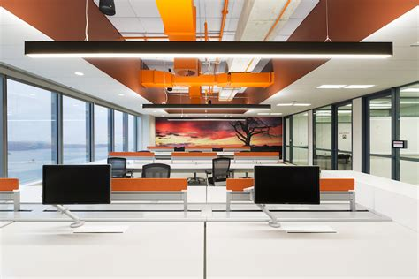12 Of The Best Workplace Designs In Australia Business