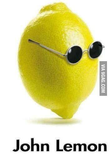 John Lemon - 9GAG