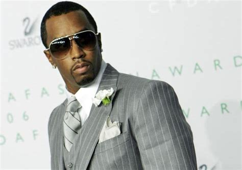 Diddy Receives Warning Shots For Touching Drake [audio