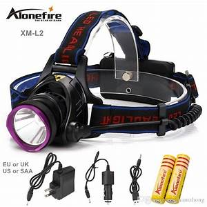 Alonefire Hp81 Cree Xm