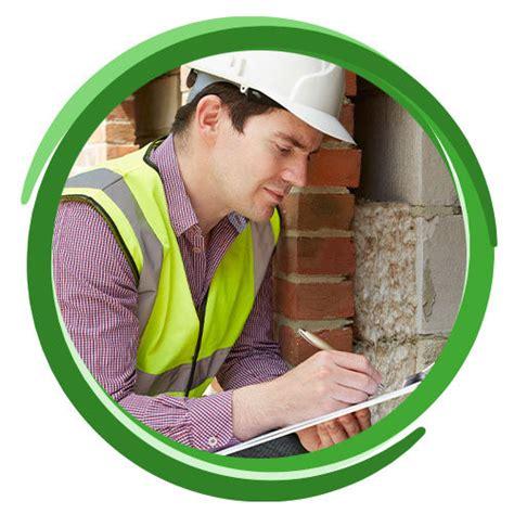 asbestos good faith surveys aheraepa certified building