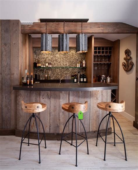 Unique Home Bars by 25 Contemporary Home Bar Design Ideas Evercoolhomes