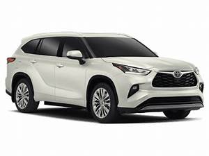New 2019 Toyota Highlander Xle 4d Sport Utility In