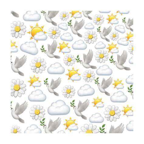 emoji emojis white background backdrop cute aesthetic