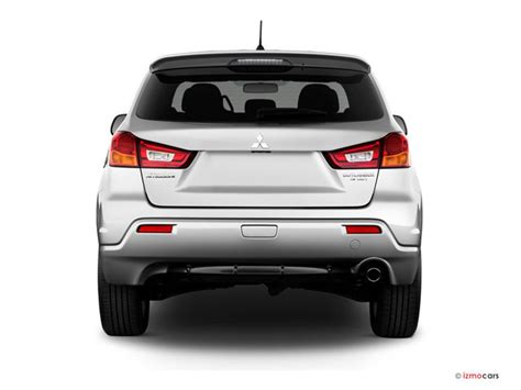 Mitsubishi Outlander Sport 2012 Review by 2012 Mitsubishi Outlander Sport Prices Reviews And