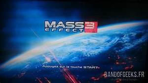 Mass Effect 3 Abrechnung : critique de mass effect 3 ps3 band of geeks ~ Themetempest.com Abrechnung