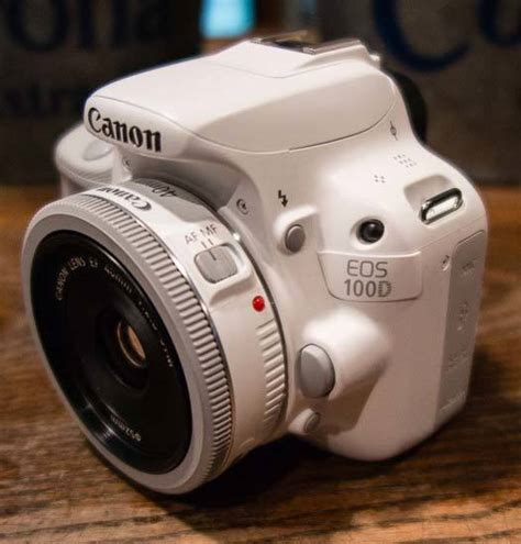 canon eos  white edition hands   photography