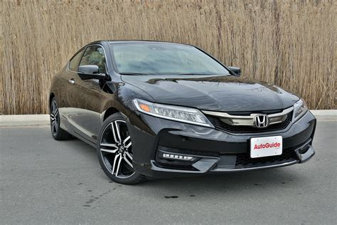 Honda Accord 2016 Review by 2016 Honda Accord Coupe Review Take Autoguide