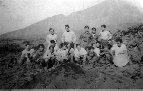 civilian conservation corps haleakala national park