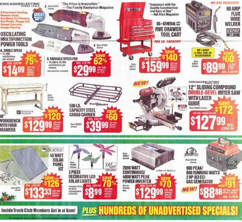 Harbor Freight Black Friday 2013 Ad - Find the Best Harbor ...