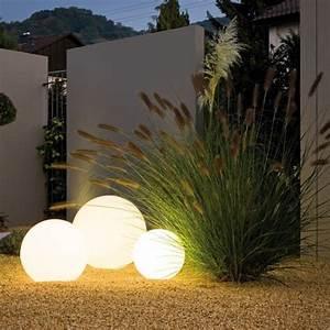 Solarkugeln Garten Obi : solarkugeln aussen x auen led weg wandmontage garten zaun lampen licht landschaft with ~ Buech-reservation.com Haus und Dekorationen