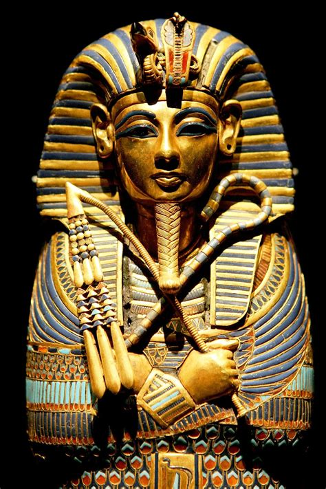 King Tut Miniseries Gets Green Light At Spike Tv The