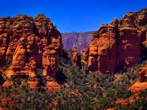 Best Vacation Spots Arizona