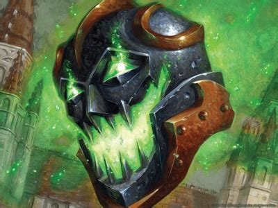 headless horsemans head hearthstone wiki
