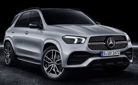 Cost to own a 2020 gle 450. Mercedes GLE 450 Prices in Nigeria (2019)