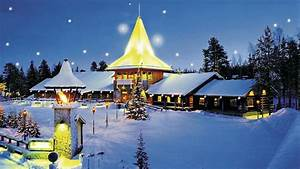 Thomson Holidays attraction - Shop at Santa Claus Village in