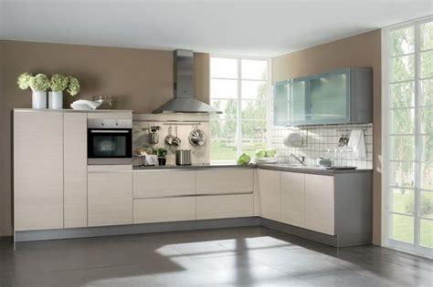Küchen L Form