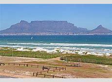 Apartment Sea Spray B206, Bloubergstrand, South Africa