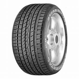 Pneu Tiguan 235 55 R17 : pneu continental conticrosscontact uhp 235 55 r17 99 h ~ Dallasstarsshop.com Idées de Décoration