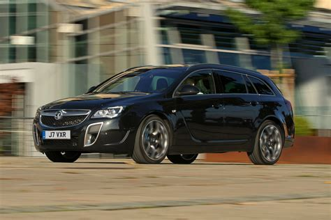 Vauxhall Insignia Vxr Supersport Review, Price And Specs