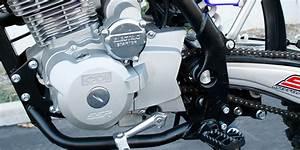 Ssr Motorsports Sr150 A Powerful Machine That Will Perform