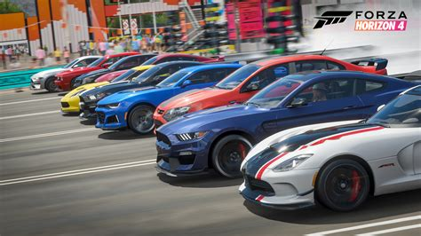 play forza horizon 4 four days early with the ultimate